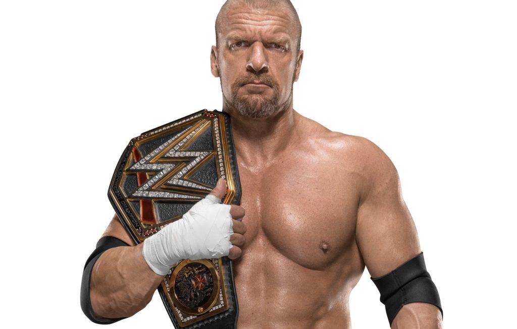 jugadores más fuertes de la WWE 3