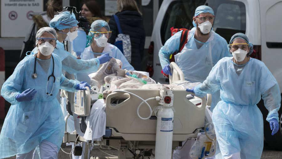 pandemias más letales de la historia