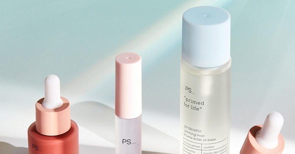 Nueva colección de maquillaje 2021 2